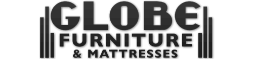 Globe Furniture & Mattress Logo
